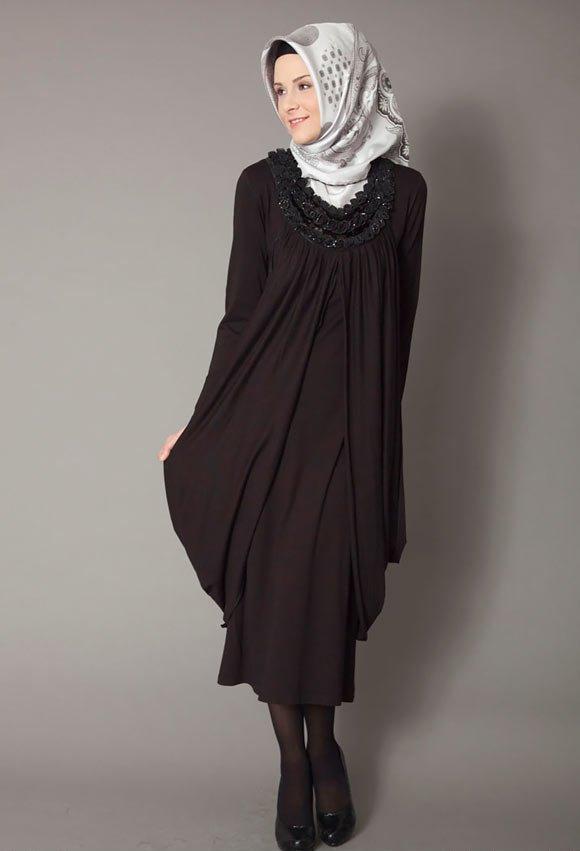 مدل مانتو روسری زنانه(بخش_۵)
