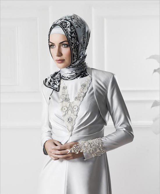 مدل مانتو روسری زنانه(بخش_۶)