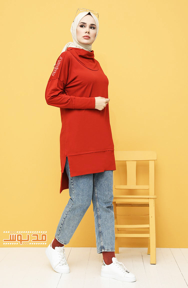 مدل پوشاک