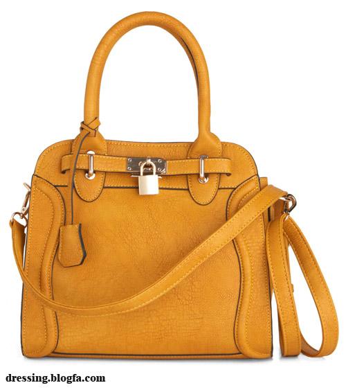 مدل انواع کیف زنانه_۲