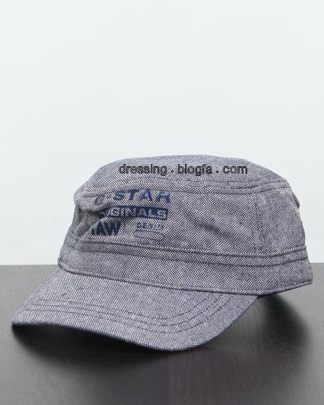 کلاه مردانه_۱