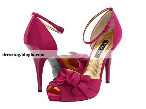 مدل کفش مجلسی دخترانه و زنانه_۳