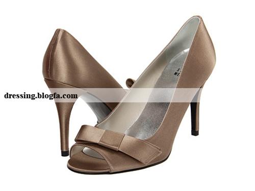 مدل کفش مجلسی دخترانه و زنانه