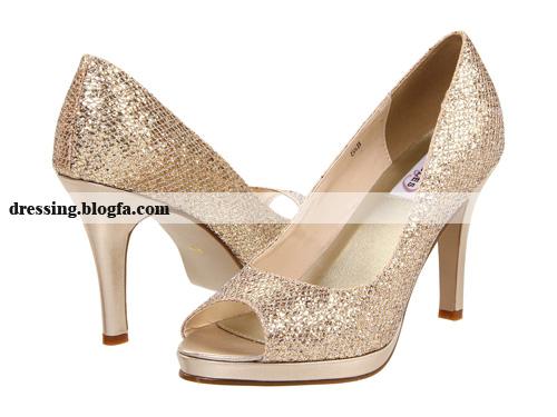 مدل کفش مجلسی دخترانه و زنانه_۴