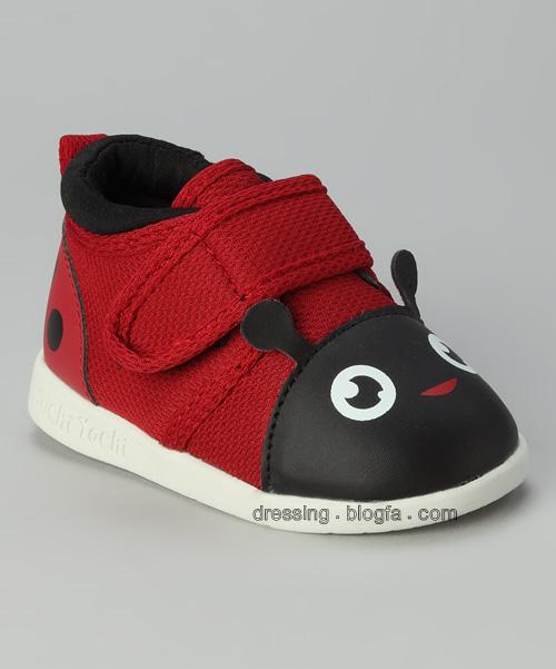 مدل کفش نوزاد_۱