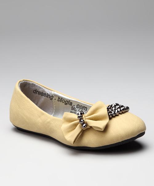 مدل کفش بچه گانه_۴