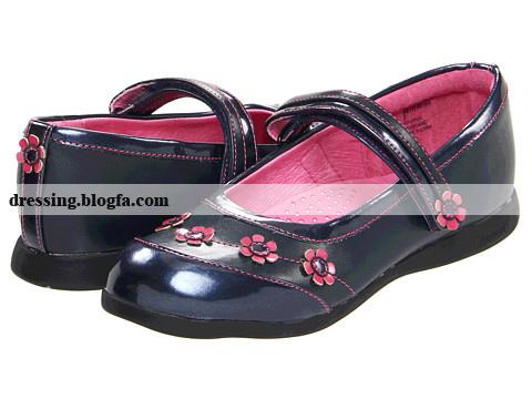 مدل کفش بچه گانه_۱