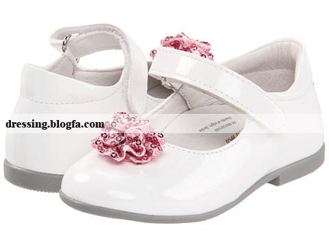 مدل کفش بچه گانه_۲