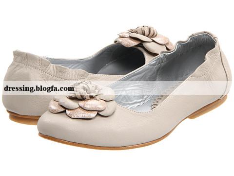 مدل کفش بچه گانه_۳