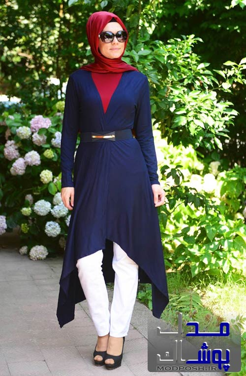 لباس تونیک