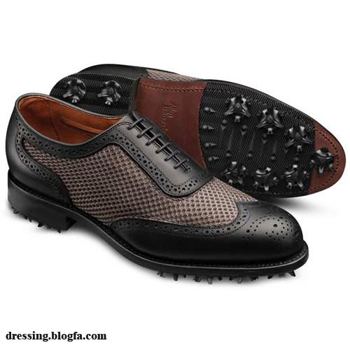مدل کفش مردانه_۱