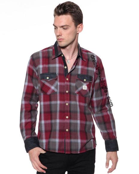 مدل پیراهن مردانه_۲